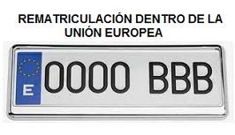 MATRICULACION-EUROPA