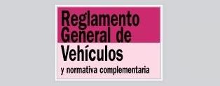 Reglamento general de vehiculos