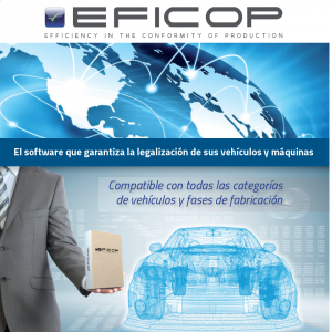 DOSSIER SOFTWARE EFICOP