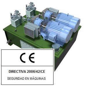 Directiva-2006-42-ce-seguridad-maquinas