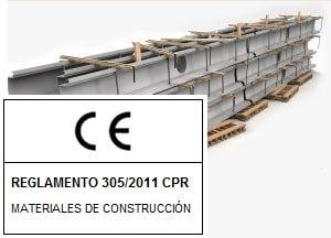 Reglamento 305/2011- Materiales Construccion