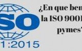 IMplantacion ISO 9001 EN pymes
