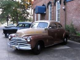 Vehiculo Historico para catalogacion