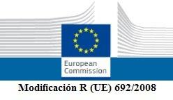 Modificacion R.692.2008